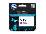 HP 912 Magenta Ink Cartridge (3YL78AE#BGX)