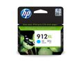 HP 912XL High Yield Cyan Ink