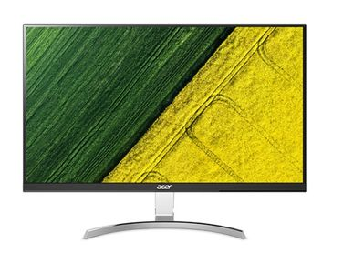 "ACER 27"" LED RC271U 2560x1440 IPS, 4ms, FreeSync, Speakers, HDMI/ DP/ USB-C (UM.HR1EE.015)"