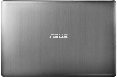 ASUS LCD COVER SUB ASM (90NB0231-R7A010)