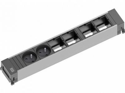 BACHMANN Power Frame 6xUTE (916.023)