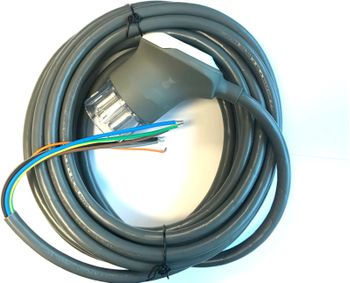 CHARGE AMPS HALO Cable Type 2 16A 1P 7.5m (CA-100571)