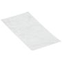 KD Standardpose, 0,5 l, klar, LDPE/virgin, 9x18cm