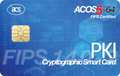 ACS ACOS5-64 V3.00 Cryptographic