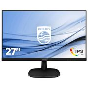 PHILIPS *273V7QDSB 27'' IPS DVI HDMI Black