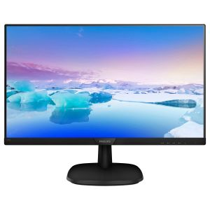 PHILIPS Monitor Philips 273V7QDSB/ 00 27'', panel-IPS; FullHD; D-Sub, DVI, HDMI (273V7QDSB/00)