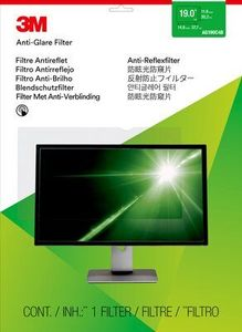 3M AG19.0 ANTI-GLARE FILTER FOR 19.0IN / 48.3 CM / 5 (98044058315)