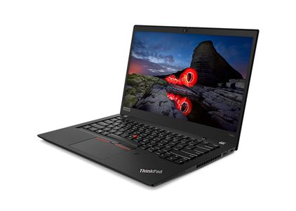 LENOVO ThinkPad T490s i5-8265U 8GB 256GB 14inch FHD W10P (inc 3Y OS Warranty) (NB! No 4G) (20NX001MMX)