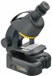 NATIONAL GEOGRAPHIC Microscope F-FEEDS (9119501)