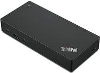 ThinkPad USB-C Dock Gen 2 - EU (40AS0090EU)