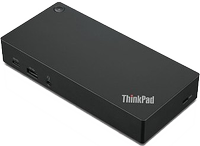 LENOVO ThinkPad USB-C Dock Gen2 (EU) incl. Power Cord
