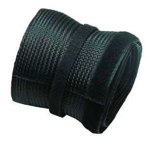 NEWSTAR Cable Sock Black (NS-CS200BLACK)