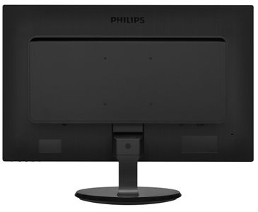 PHILIPS 246V5LHAB/ 00 58,4CM 23IN LED 250CD/QM 1000:1 5MS MNTR (246V5LHAB/00)