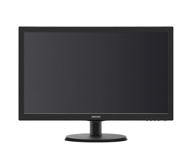 PHILIPS Monitor Philips 223V5LHSB2/ 00,  21.5inch, HDMI, D-Sub (223V5LHSB2/00)