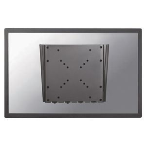NEWSTAR Flat Screen Wall Mount (FPMA-W110BLACK)