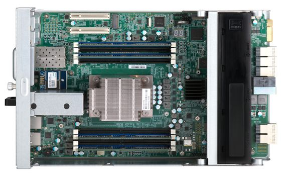 QNAP - ES1686DC-2123IT-64G 3U 16BAY 2 2GHZ 4C 64GB DDR4 3XGBE RPSU IN EXT