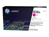 HP 828A original imaging drum magenta standard capacity 30.000 pages 1-pack (CF365A)