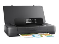 OfficeJet 200 Mobile Printer