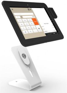 COMPULOCKS Hovertab Security Stand White (HOVERTABW)