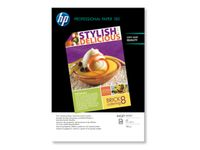 HP Professional Glossy Inkjet Paper-50 sht/ A3/ 297 x 420 mm (C6821A)