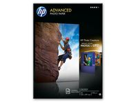 HP Advanced fotopapir,  glanset, 25 ark/ A4/ 210 x 297 mm (Q5456A)