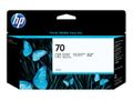 HP Nr.70 black 130ML C9449A