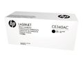 HP Toner 651A Black 16000 pages