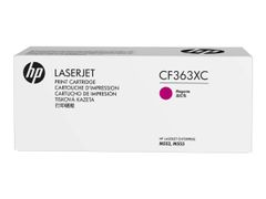 HP 508XC Tonercartridge magenta