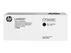 HP 508XC Tonercartridge black