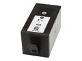 HP Black Inkjet Cartridge HC (No.903XL)