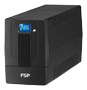 FSP/Fortron iFP Series iFP 600 UPS