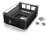 ICY BOX Protective case for Raspberry Pi® 2 and 3 (60473)