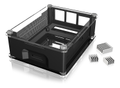 ICY BOX Protective case for Raspberry Pi 2 and 3
