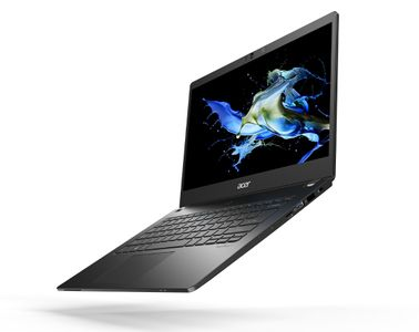 ACER TravelMate P614 i5-8265U 14.0inch FHD IPS Touch 8GB RAM 256GB SSD PCIe NVIDIA GeForce MX250 2GB 4-Cell W10P 1YW (NX.VKLED.001)