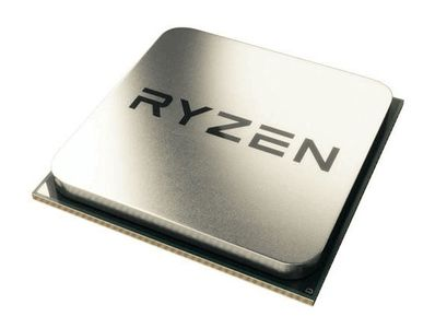 AMD Ryzen 7 3700X 3.6/ 4.4GHz 8/16 Prosessor (100-100000071BOX)
