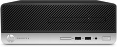HP 400G6PD SFF I5-9500 8GB 256GB DVD W10P               IN SYST