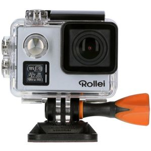 ROLLEI Actioncam 530, Silver (40313)