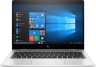 HP EliteBook x360 830 G6 i5-8265U 13.3inch FHD AG SureView 8GB RAM 256GB PCIe NVMe SSD UMA WLAN BT Bkl W10P 3YW (DK) (6XD88EA#ABY)