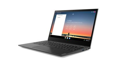 LENOVO TS/ Chromebook 14e A4-9120C 8GB 64GB (81MH0001MX)
