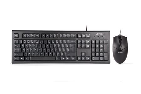 A4TECH Combo Mouse &Keyboard (KR-85550)