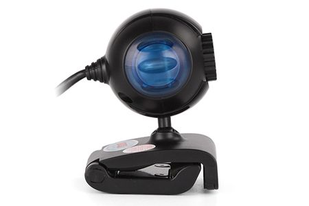 A4TECH mini WebCam with mic (PK-752F)