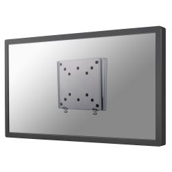 NEWSTAR FPMA-W25 wall mount is a fixed LCD/ LED/ TFT wall mount for screens up to 30 Inch 75 cm (FPMA-W25)