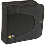 CASE LOGIC CD Wallet, 32 discs