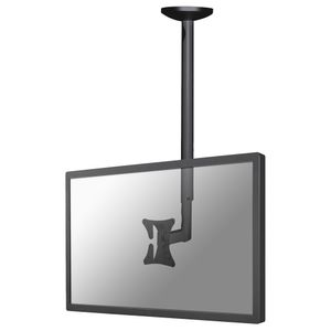 "NEWSTAR Ceiling Mount 10-30"" Black (FPMA-C050BLACK)"
