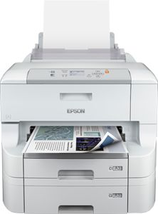 EPSON WorkForce Pro WF-8090DTW PCL (C11CD43301BT)