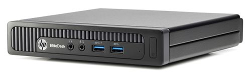 HP EliteDesk 705 G1 stasjonær mini-PC (ENERGY STAR) (J4V20EA#ABY)