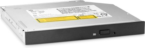"HP - Disk drive - DVD±RW (±R DL) - 8x/8x - Serial ATA - internal - 5.25"" - for EliteDesk 800 G3 (tower); ProDesk 600 G3 (micro tower) (1CA52AA)"