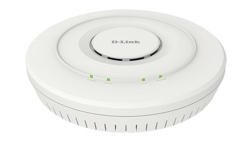 D-LINK UNIFIED AC1200 ACCESS POINT 802.11A/ B/ G/ N/ AC DUALBAND        IN WRLS (DWL-6610AP)