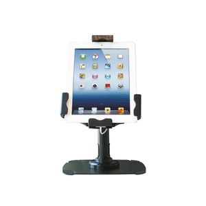 NEWSTAR Tablet Deskstand Black (TABLET-D200BLACK)
