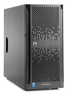 Hewlett Packard Enterprise ML150 GEN9 E5-2620V4 PERF SVR .                                IN SYST (834608-421)